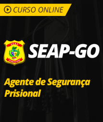Realidade Étnica, Social, Histórica, Geográfica, Cultural, Política e Econômica do Estado de Goiás para SEAP-GO - Agente de Segurança Prisional