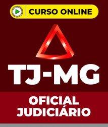 Curso Oficial Judiciário TJ-MG