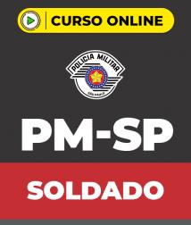 Curso PM-SP Soldado 2021