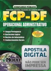Operacional Administrativo