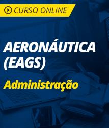 Noções de Direito Constitucional para Aeronáutica EAGS - Administração