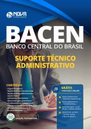 Apostila BACEN 2020 - Suporte Técnico-Administrativo