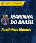 Curso Marinha do Brasil - Fuzileiros Navais