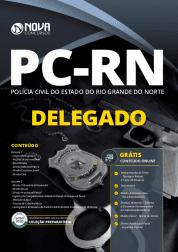Apostila PC-RN 2020 - Delegado