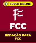 Redação para FCC