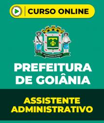 Noções de Informática para Prefeitura de Goiânia - Assistente Administrativo