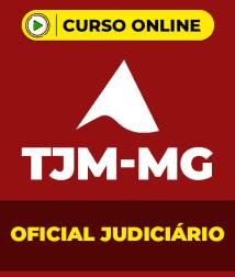 Noções de Informática para TJM-MG - Oficial Judiciário