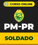 Curso Completo PM-PR - Soldado