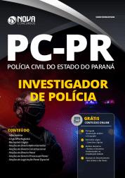 Apostila PC-PR - 2020 - Investigador de Polícia