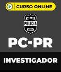 Curso PC-PR - Investigador
