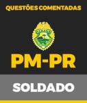 Curso Questões PM-PR - Comentadas