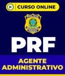 Curso PRF - Agente Administrativo