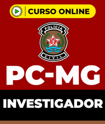 Curso Investigador PC-MG