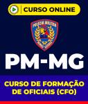 Curso CFO PM-MG