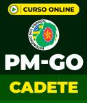 Curso Cadete PM-GO