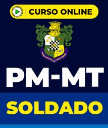 Curso Soldado PM-MT