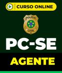 Curso Agente PC-SE