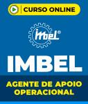 Curso IMBEL - Agente de Apoio Operacional
