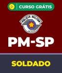 Curso Grátis PM-SP - Soldado