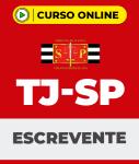 Curso Grátis TJ-SP - Escrevente
