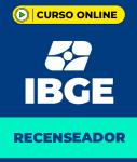 Curso Grátis IBGE - Recenseador