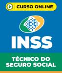 Curso Grátis INSS - Técnico do Seguro Social