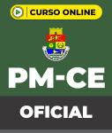 Curso PM-CE Oficial
