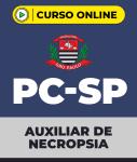 Curso PC-SP Auxiliar de Necropsia