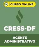 Curso CRESS-DF - Agente Administrativo