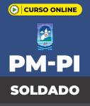 Curso PM-PI - Soldado