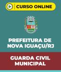 Curso Guarda Civil Municipal - Nova Iguaçu - RJ