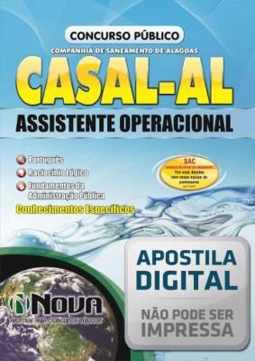 Assistente Operacional (Digital)