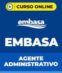 Curso EMBASA - Agente Administrativo