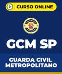 Curso Guarda Civil Metropolitana - SP