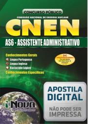 AS6 - Assistente Administrativo (Digital)