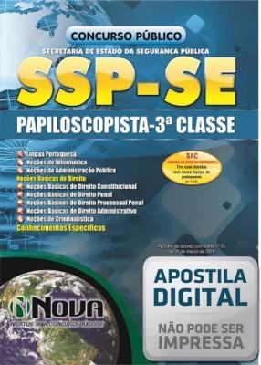 Papiloscopista