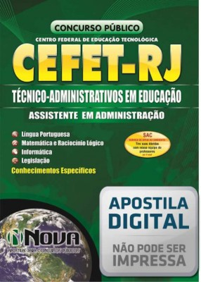 Técnico Administrativos em Educação - Assistente em Administração