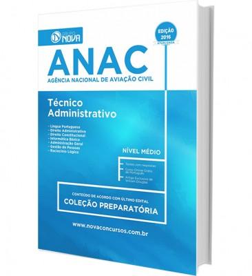 Técnico Administrativo (Impresso)