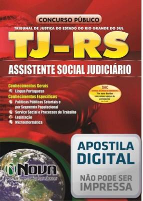 Assistente Social Judiciário