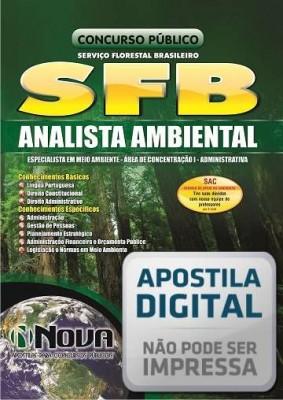 Analista Ambiental