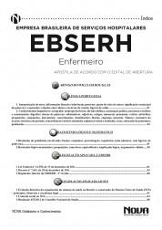 Download Apostila EBSERH - PB Pdf – Enfermeiro