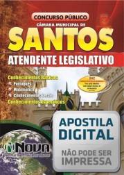 Atendente Legislativo