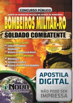 Soldado Combatente