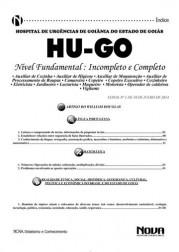 Nível Fundamental Completo e Incompleto