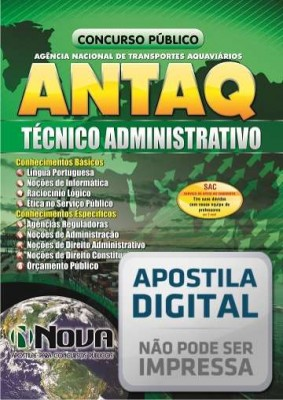 Técnico Administrativo