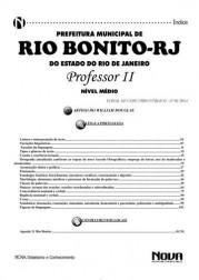 Professor II