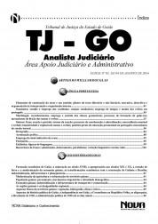 Analista Judiciário - Apoio Judiciário e Administrativo