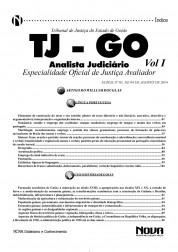 Analista Judiciário - Oficial de Justiça Avaliador