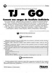 Comum aos Cargos de Analista Judiciário