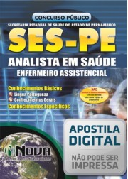 Analista em Saúde - Enfermeiro Assistencial